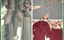 костюмы продажа