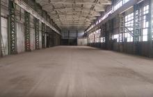 Производственно-складское помещение, Рязань