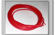 Экструзионная линия ЭЛЛТ-15ПМ для производства полиамидной триммерной лески
