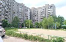 Сдается 2 комнатная квартира в Дашково-Песочне
