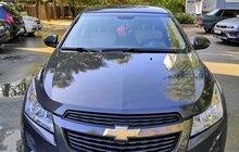 Chevrolet Cruze 1.6МТ, 2014, хетчбэк