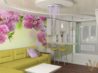 Новое изображение Дизайн интерьера Дизайн интерьеров 30859938 в Рязани