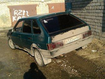 ВАЗ 2109 Хэтчбек в Рязани фото