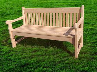 Скачать бесплатно изображение Строительные материалы Мебель для бань и саун из лиственницы Сибирской 32535794 в Рязани