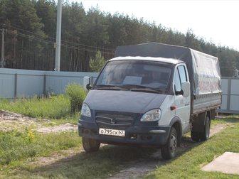 ГАЗ 3302 (Газель) Фургон в Рязани фото