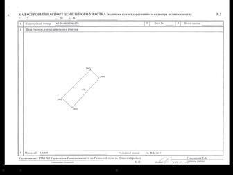 Скачать фотографию Земельные участки Продам участок для строительства туристической базы в Рязанской области 33007419 в Рязани