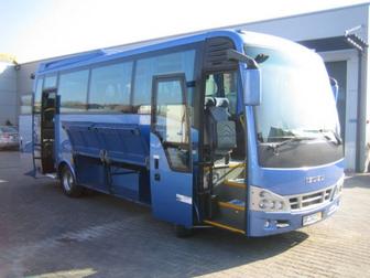Скачать фотографию  Аренда автобусов 33546266 в Рязани