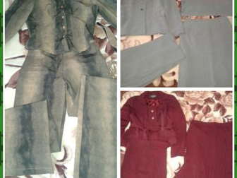 Уникальное изображение Женская одежда костюмы 33657892 в Рязани