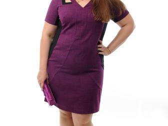 Уникальное фотографию  Женская одежда оптом от производителя 35137480 в Рязани