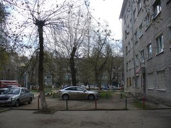 Скачать foto Комнаты Продам комнату в общежитии на Московском 35304014 в Рязани