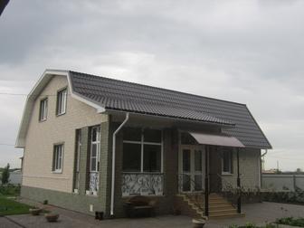 Скачать foto  Строительство домов в Рязани и области 35863836 в Рязани