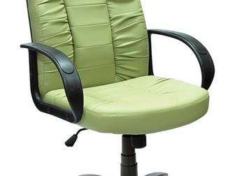 Скачать фотографию Офисная мебель Кресло руководителя AV 103 38650009 в Рязани