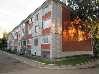 Скачать бесплатно фотографию  всего за 8000 1 комнатная квартира в Хирино 39688436 в Рязани