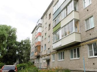 Уникальное фотографию  Сдается 1 комнатная квартира в Центре в районе пл, Свободы 67687784 в Рязани