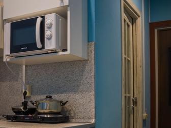 Смотреть фотографию  Посуточная аренда 1-комнатной квартиры 22 м² 69332331 в Рязани