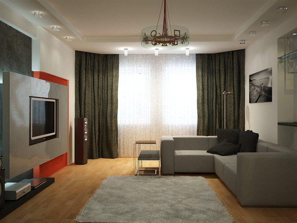 Фото дизайн квартиры своими руками