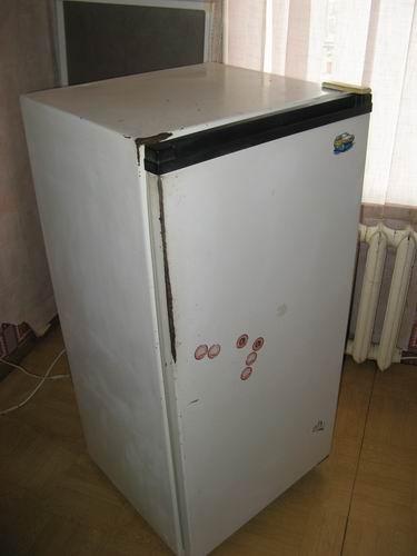 куда продать сломанный холодильник уфа правильно собирать