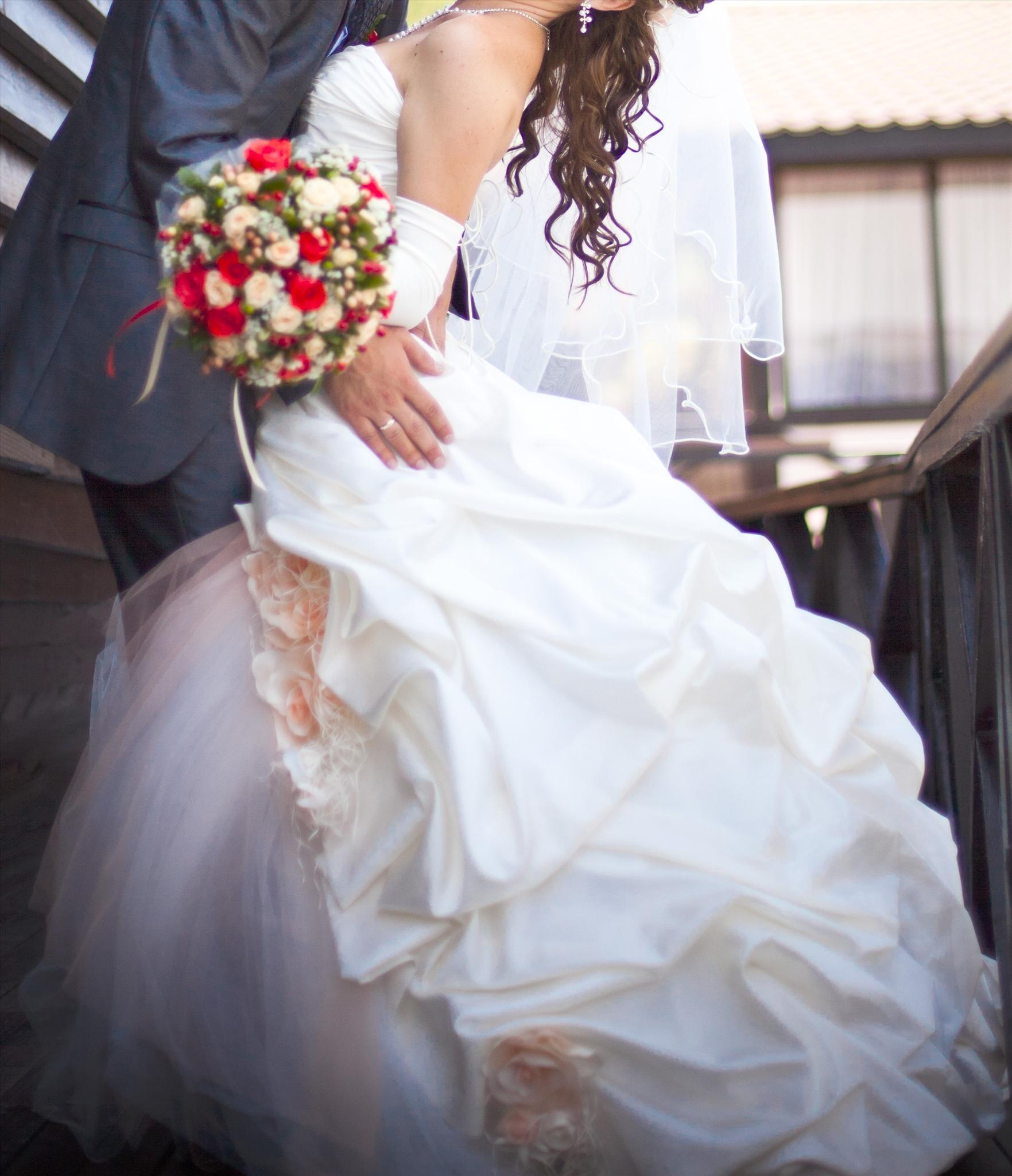 Купить Свадебное Платье В Ростове