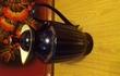 Продаю фарфоровый кувшин для воды (кобальт).