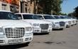 Прокат шикарных автомобилей - в наличии более