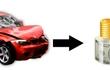 Продать автомобиль, побывавший в ДТП за достойные