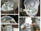 Изображение в Для детей Товары для новорожденных Продаётся в отличном состоянии качель-колыбель в Ростове-на-Дону 7000