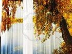 Фото в Мебель и интерьер Шторы, жалюзи Фотошторы (гардины) капроновые с фотопечатью, в Ростове-на-Дону 3300