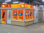 Фото в   Продаю торговый пав. 16 кв. м. в новом крытом в Ростове-на-Дону 170000
