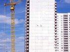 Смотреть фото Кран Башенный кран КБ-515, 04,б/у,2010 года выпуска 32812536 в Ростове-на-Дону