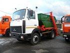 Скачать бесплатно foto  вывоз строительного мусора, ТБО 32898555 в Ростове-на-Дону