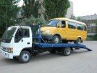 Скачать бесплатно фото Эвакуатор Isuzu 75 с ломаной платформой 33112242 в Ростове-на-Дону