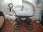 Увидеть фотографию  Продам детскую коляску ROAN MARITA ELEGANCE S-170 2 в 1 33135532 в Иваново