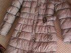Фотография в Для детей Детская одежда Продам зимнее тёплое пальто на синтепоне в Ростове-на-Дону 1500