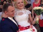 Скачать фото  Продаю красивое свадебное платье) 33371973 в Ростове-на-Дону
