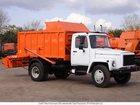 Изображение в Авто Спецтехника Технические характеристики    Тип мусоровоза в Ростове-на-Дону 1550000