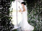 Изображение в Одежда и обувь, аксессуары Свадебные платья Продаётся свадебное платье. Покупала месяц в Ростове-на-Дону 16000