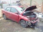 Фотография в   Ford Fokus ll. 2008 г. автомат, удар в перед в Батайске 200000