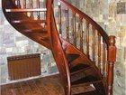 Смотреть фото Строительные материалы лестницы и ограждения на заказ 34808506 в Ростове-на-Дону