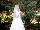 Просмотреть foto Свадебные платья Свадебное платье с очень красивой спинкой 34987784 в Ростове-на-Дону
