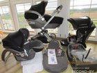 Смотреть foto  продаю коляску Chicco I-Move (3 в 1) б/у 35065963 в Аксае