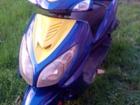 Фотография в Авто Скутеры СРОЧНО продам скутер (купил я ездить не кому) в Ростове-на-Дону 32000