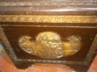 Изображение в   Продаю антикварный сундук (Китай, г. Харбин) в Ростове-на-Дону 100000