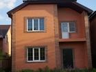 Фото в Недвижимость Продажа домов 2-этажный дом 110 м² (кирпич) на в Ростове-на-Дону 4000000