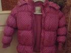 Свежее фото  Продаю фирм, куртку-пуховик Reserved Kids (1,5-2 года) 35894006 в Ростове-на-Дону