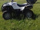 ����������� �   ATV 800D, 2011 ���, ��������� �������, ������, � �������-��-���� 220�000