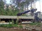 Увидеть foto Самопогрузчик (кран-манипулятор) Продаётся Hyundai Gold грузовой-бортовой 36105866 в Москве