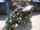 Фото в Авто Скутеры Продам скутер Yamaha bws100. Состояние-идеал! в Ростове-на-Дону 0