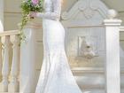 Уникальное изображение Свадебные платья Кружевное изысканное платье 36980092 в Ростове-на-Дону