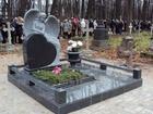 Фотография в   Изготовление памятников любой сложности. в Ростове-на-Дону 9900