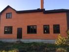 Изображение в Недвижимость Продажа домов Продаётся новый дом без внутренней отделки. в Лабинске 2500000